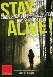 Stay Alive Emergency Water Collection And Purification Eshort