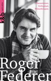 Roger Federer  english edition