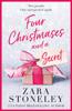Zara Stoneley - Four Christmases and a Secret artwork