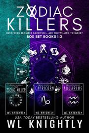 Zodiac Killers book summary