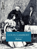 Louis Lambert Book Cover