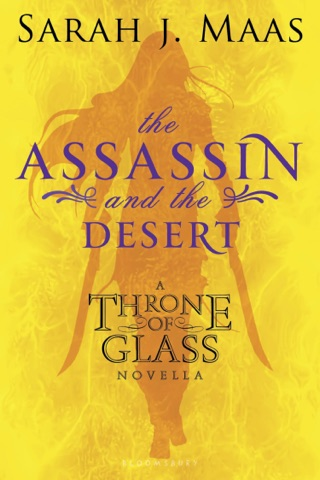 The Assassin and the Desert PDF Download