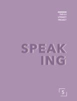 Kurt Klynen - Speaking artwork