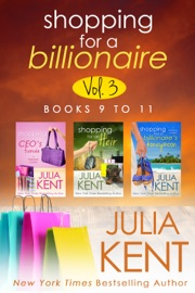 Shopping for a Billionaire Boxed Set (Books 9-11) PDF Download