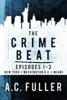 The Crime Beat, Episodes 1-3: New York, Washington D.C., Miami
