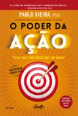 O poder da ação Book Cover