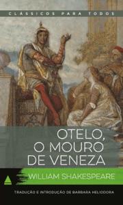 Otelo, o Mouro de Veneza Book Cover