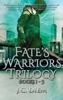 J.C. Diem - Fate's Warriors Trilogy: Bundle: Books 1 - 3 artwork