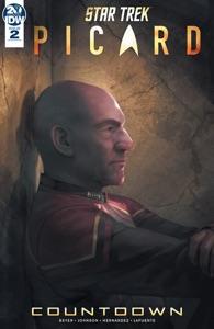 Star Trek: Picard—Countdown #2
