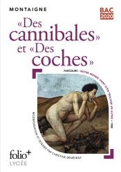 Download and Read Online Des cannibales suivi de Des coches - BAC 2021