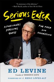 Serious Eater book