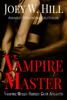 Joey W. Hill - Vampire Master artwork