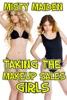 Taking the Makeup Sales Girls