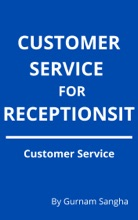 Customer Service For Receptionist