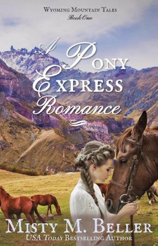 A Pony Express Romance E-Book Download