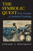 The Symbolic Quest Book Cover