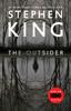 Stephen King - The Outsider  artwork