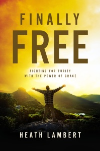 Finally Free Book Cover