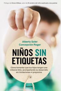 Niños sin etiquetas Book Cover