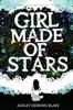 Ashley Herring Blake - Girl Made of Stars Grafik