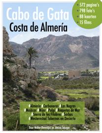 Cabo de Gata  Costa de Almería