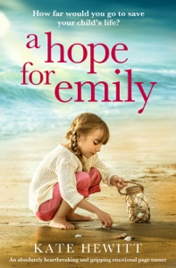 A Hope for Emily Book Cover