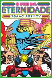 O fim da eternidade Book Cover