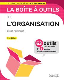 La boîte à outils de l'Organisation - 2e éd.
