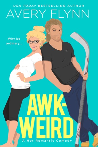 Awk-weird E-Book Download