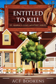 Entitled To Kill Book Cover