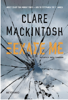 Clare Mackintosh - Ξέχασέ με artwork