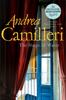 Andrea Camilleri - The Shape of Water artwork