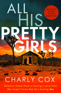 All His Pretty Girls Book Cover