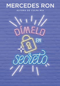 Dímelo en secreto (Dímelo 2) Book Cover