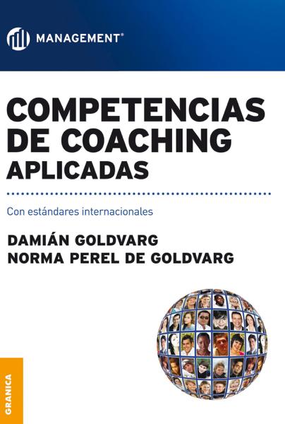 Competencias de coaching aplicadas by Nora Perlé de Goldvarg & Damián Goldvarg