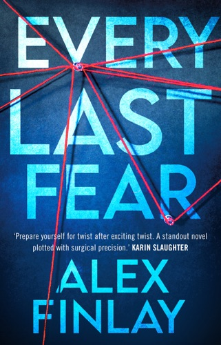 Every Last Fear E-Book Download