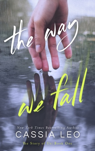 The Way We Fall E-Book Download