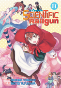 A Certain Scientific Railgun Vol. 11