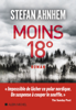 Stefan Ahnhem & Marina Heide - Moins 18° Grafik