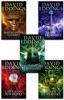 The Belgariad Set, Books 1-5 David Eddings