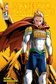 My Hero Academia, Vol. 17 PDF Download