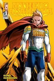 My Hero Academia, Vol. 17 PDF Download