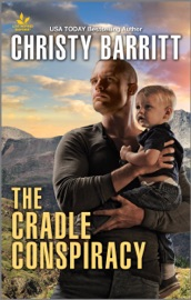 The Cradle Conspiracy PDF Download
