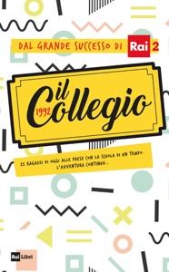 IL COLLEGIO 1992 Book Cover