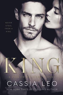 Cassia Leo - King book