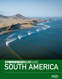 The Stormrider Surf Guide South America