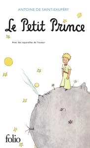 Le Petit Prince par Antoine de Saint-Exupéry Couverture de livre