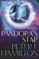 Peter F. Hamilton - Pandora's Star artwork