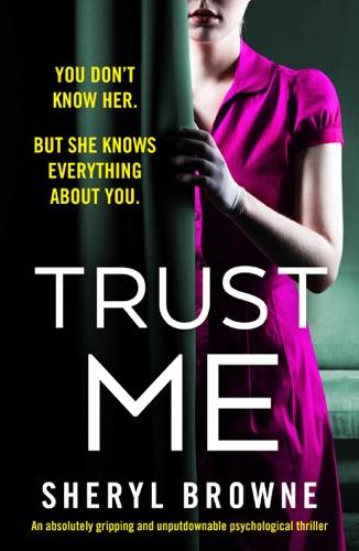 Trust Me E-Book Download