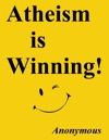 Atheism Is Winning